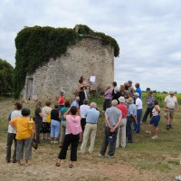 Le Pays d'art et d'histoire Montmorillonnais