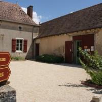 Ecomusée du Montmorillonnais à Saulgé