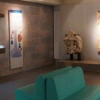 Musée archéologique à Civaux